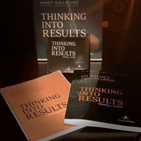 small business consulting st cloud fl, thinking into results by proctor gallagher institute